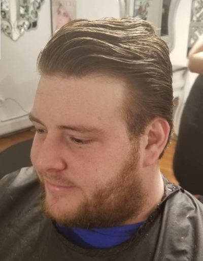 men hair salon lyndhurst
